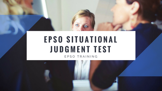 Administrators competition 2016, Administrators competition 2016 in the field of audit launched, Epsotraining - EPSO Tests for EU Competitions