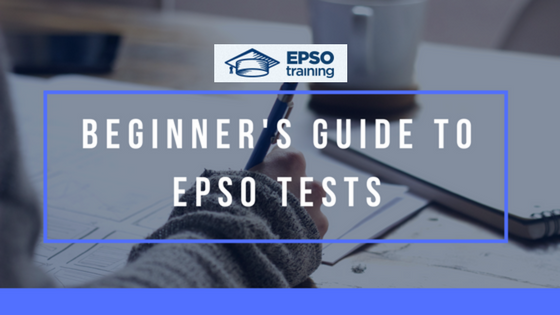 Epso tests - European personnel selection office epso ...